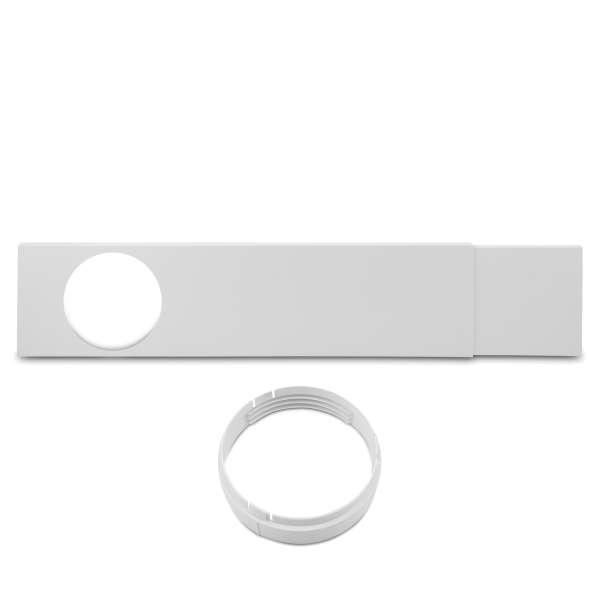 ERSATZ WINDOW KIT 15mm round