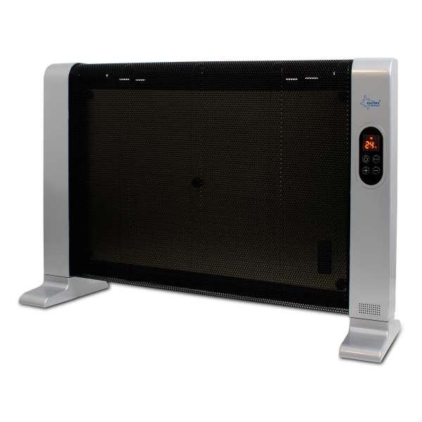 WÄRMEWELLE HEAT WAVE STYLE 1500 LCD