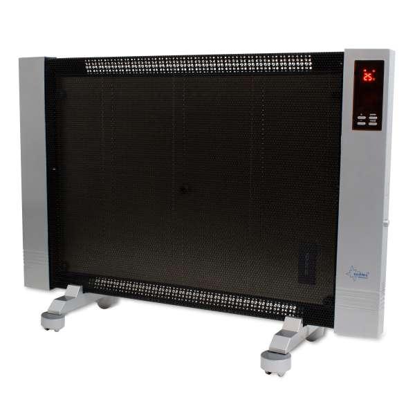 WÄRMEWELLE HEAT WAVE STYLE 2000 LCD