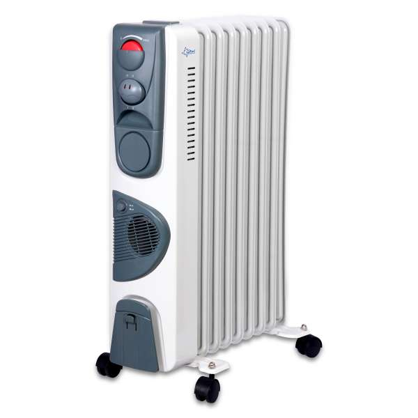ÖL-RADIATOR HEAT SAFE 2500
