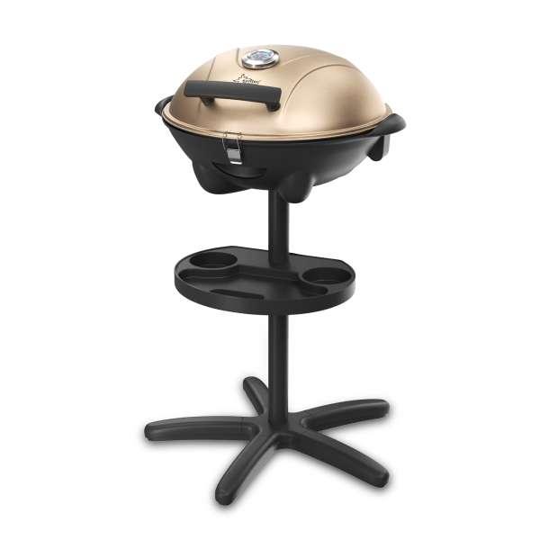 ELEKTRISCHER GRILL BBQ-9479